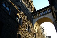 Private Vasari Corridor Tour